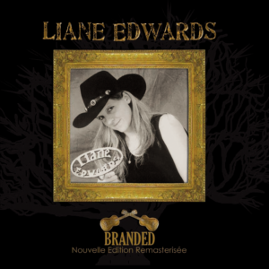Branded-Liane Edwards