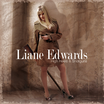 High Heels and Shotguns-Liane Edwards